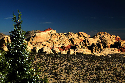 Red Rock State Park, Nevada