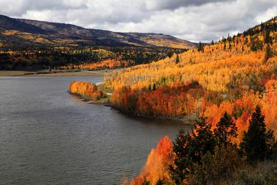 Fish Lake, Utah