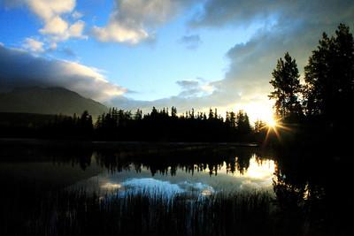 Sunrise High Tatras, Slovakia