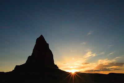 Kayenta Sunset