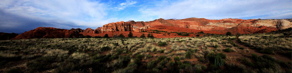 Snow Canyon, St.George, Utah
