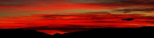 Utah Sunset 3