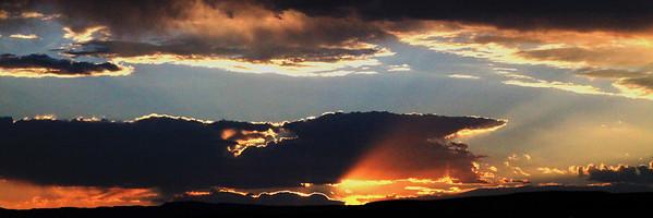 Utah Sunset 1