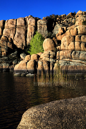 Granite Dells in Prescott, Arizona