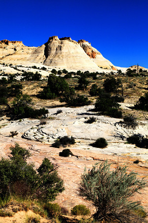 Near Escalante, Utah