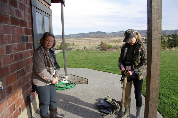 WOW- March 2012 Waterfowling workshop
