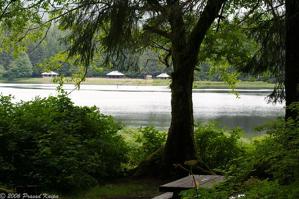 Ward Lake, Ketchikan, Alaska