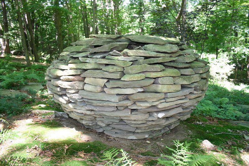 cool stone sculpture