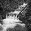Gatton Creek Falls.