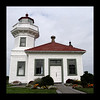 Mukilteo, WA Lighthouse - Available ONLY in 24x24,  $400. Only 4 more available.