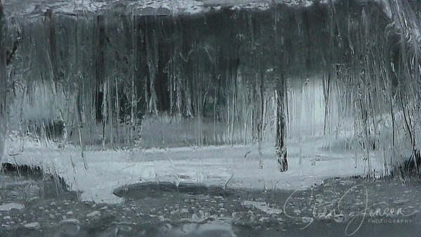 Water; Ice;