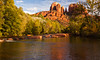 One of my favorite places to relax, Cathedral Rock