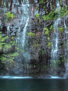 Helele'ike'oha Falls