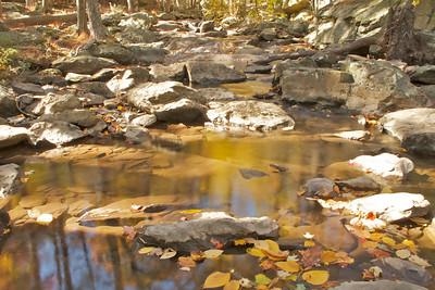Cunningham Falls, Maryland