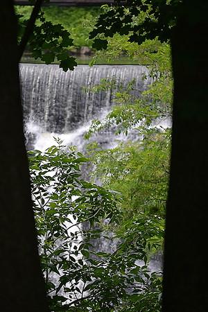 Water, Waterfalls