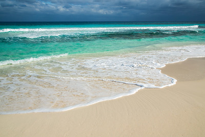Playa San Martin, Cozumel, Mexico