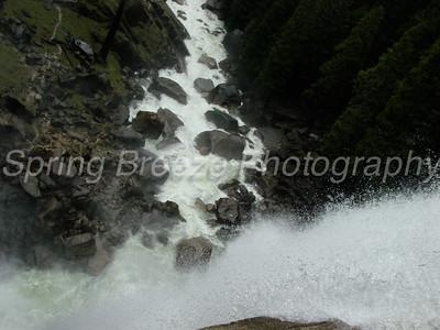 Yosemite May 2009