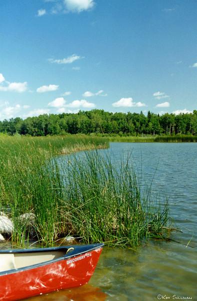 Southern Saskatchewan