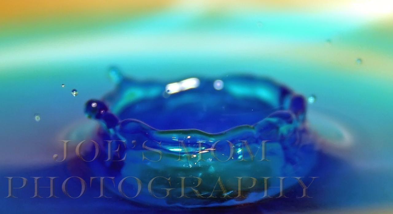 Blue Reverb