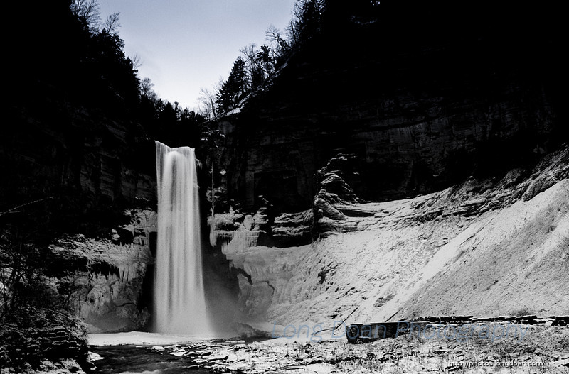 Taughannock Falls, New York