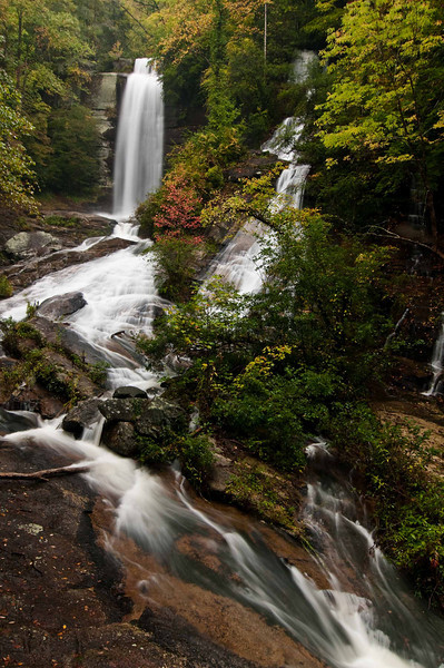 Waterfalls 2009-1