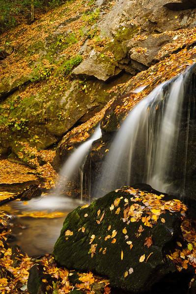 Upper Dill Falls-001