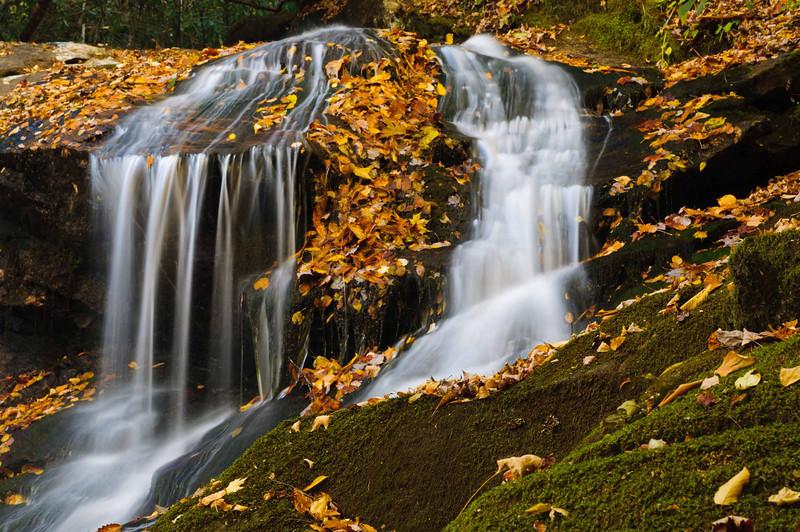 Upper Dill Falls-003
