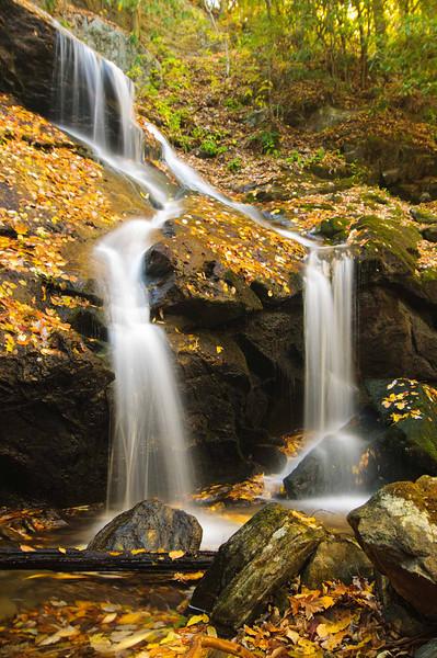 Upper Dill Falls-019