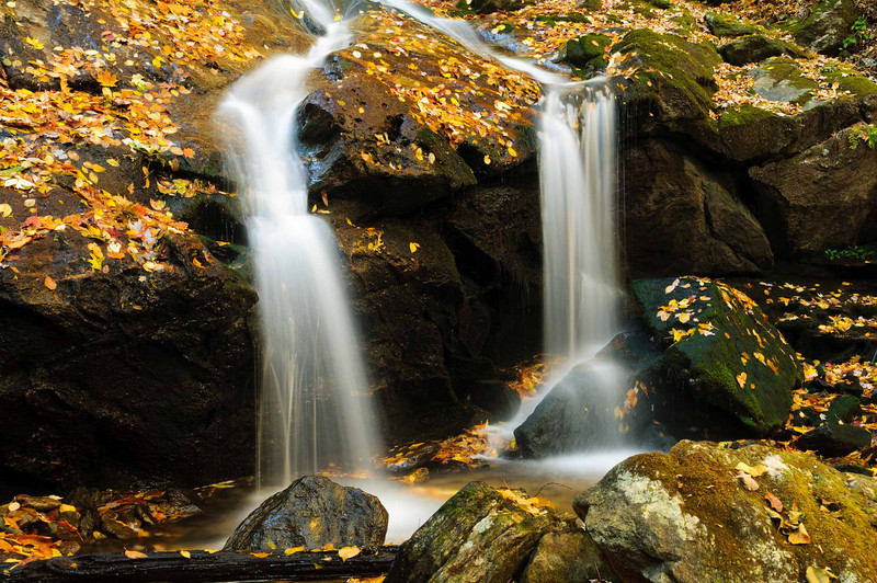 Upper Dill Falls-020