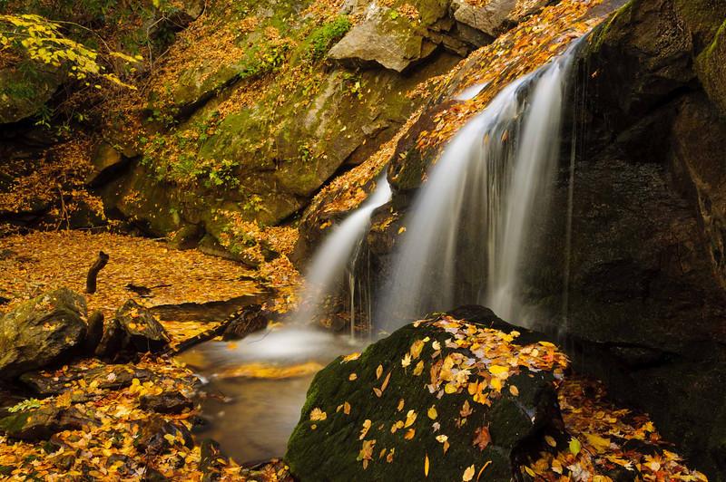 Upper Dill Falls-002