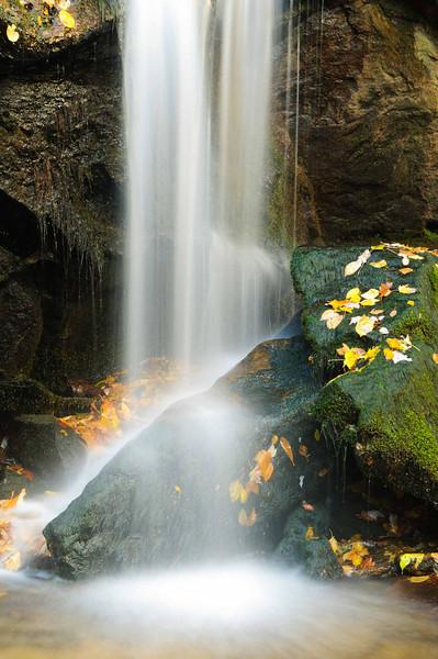 Upper Dill Falls-027