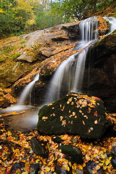 Upper Dill Falls-006