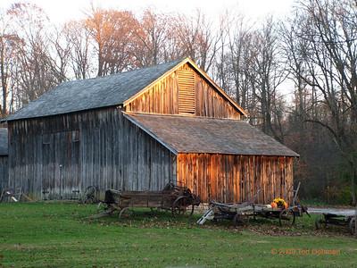 Sharon Woods Pioneer Village, Cincinnati, OH