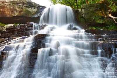 Waterfalls at Brandywine