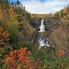 High Falls, Grand Portage
