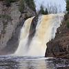 High Falls, Tettegouche