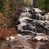 Nelsen's creek falls