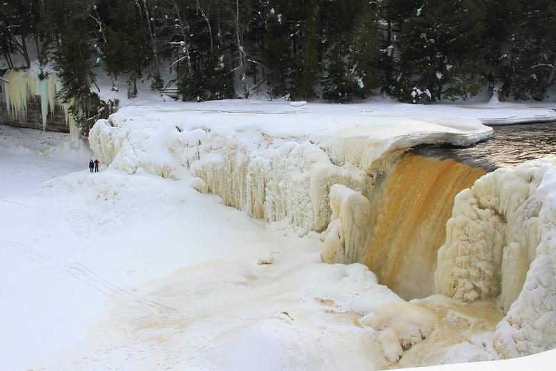 Tahquamenon Falls  3