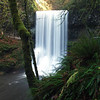 Lower South Falls<br /> Silver Falls, OR