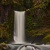 Toketee Falls, Umpqua