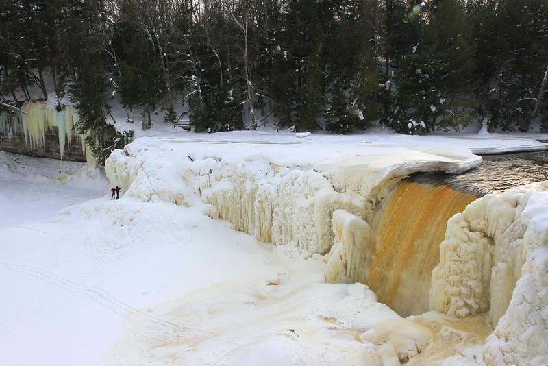 Tahquamenon Falls  4