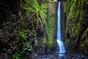 Oneonta Falls, Columbia River Gorge, Oregon