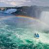 Niagra Rainbow  From Canada