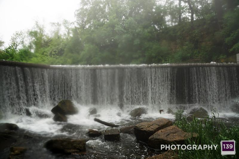 Union Grove State Park