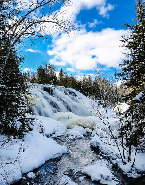 Winters Frozen Beauty   2