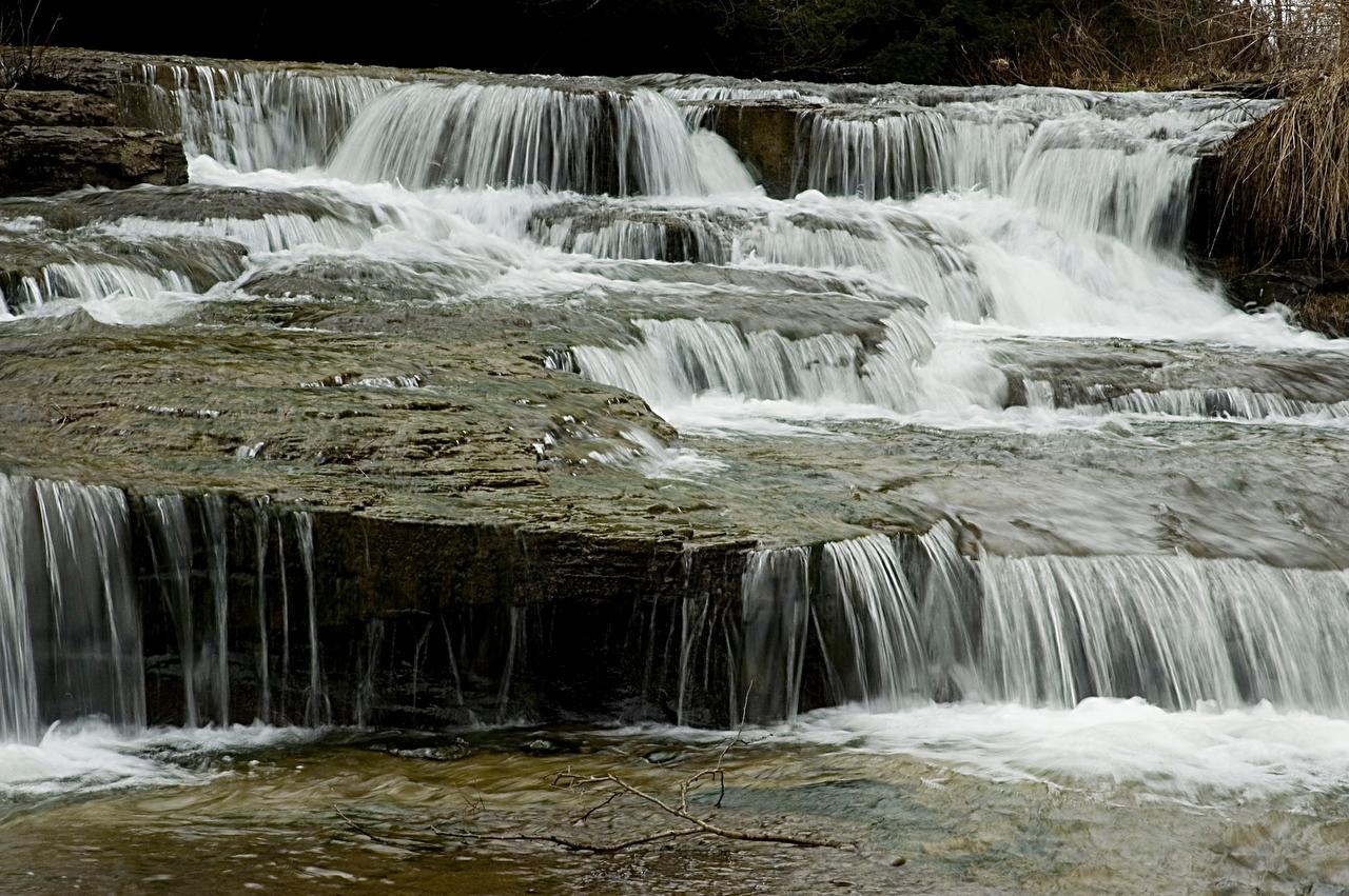 Mad Brook Falls, Columbus, NY