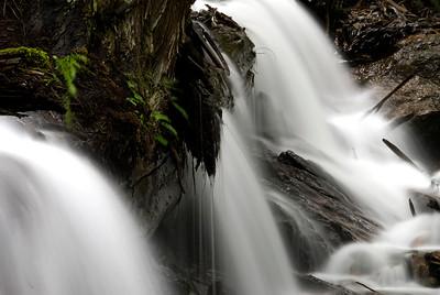 Bridal Falls, B.C. Canada