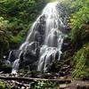 Fairy Falls<br /> Oregon