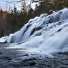 """ The Two side to Bond Falls 2  ""  Paulding Michigan"