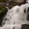 """<font color=""""#e9efb7"""">Kirkstone Beck Falls"""
